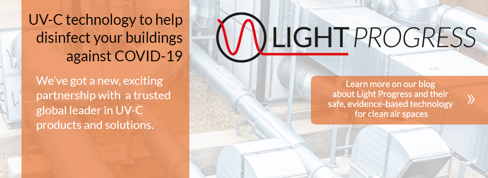 read about light progress uv-c disinfecting products and solutions on the alpscontrols blog