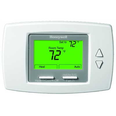 Configurable Communicating Thermostats - alpscontrols com
