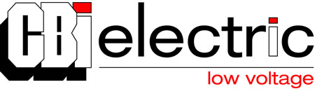 CBI-electric: low voltage Logo
