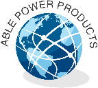 Able Power Products logo
