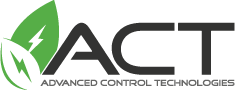 Advanced Control Technologies logo