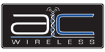 AIC Wireless/DCS Logo
