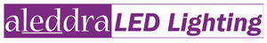 Aleddra LED Lighting logo