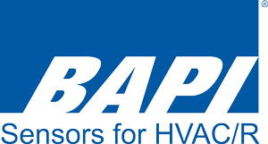 Building Automation Products, Inc. (BAPI) Logo