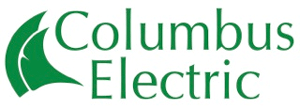 Columbus Electric logo