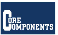 Core Components logo