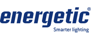 Energetic Lighting logo