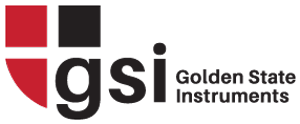 Golden State Instruments logo