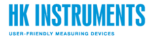 HK Instruments, Inc. logo