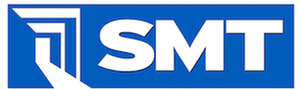 SMT Research Ltd. logo