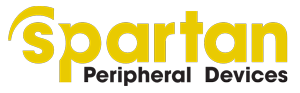 Spartan Peripheral Devices logo